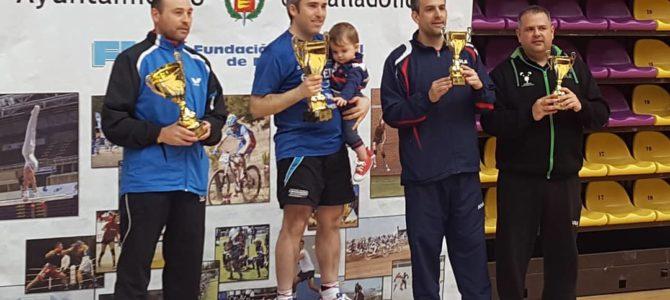 Éxito en el Torneo Estatal de Valladolid