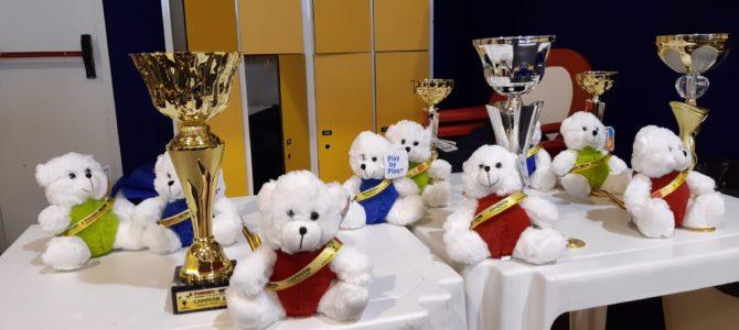 Éxito renovado en el II Torneo de Reyes