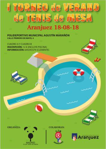 Torneo Verano 2018