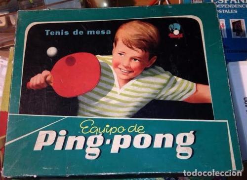 Juego ping pong 3
