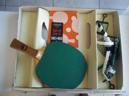 Juego ping pong 3a