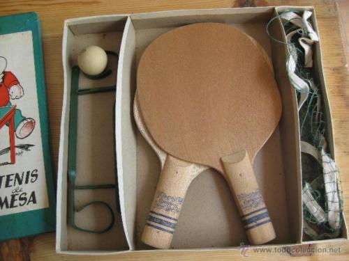 Juego ping pong 6 a