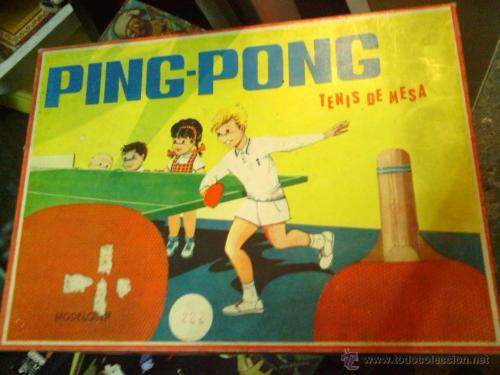 Juego ping pong 7