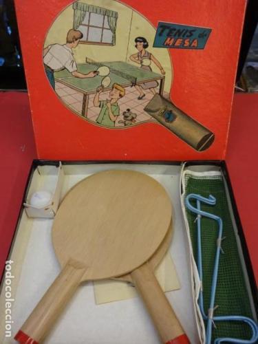 Juego ping pong 8a
